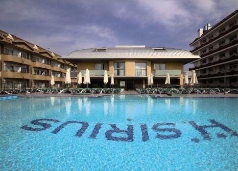 Hotel Checkin Sirius günstig bei weg.de buchen - Bild von 5vorFlug