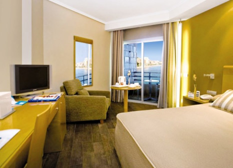 Hotelzimmer im Sercotel Spa Porta Maris günstig bei weg.de