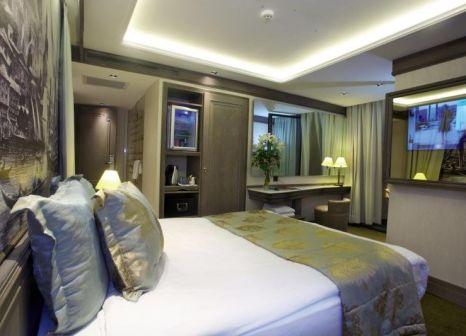Hotel Pierre Loti in Istanbul (Provinz) - Bild von 5vorFlug
