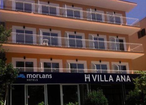 Hotel Villa Ana günstig bei weg.de buchen - Bild von 5vorFlug