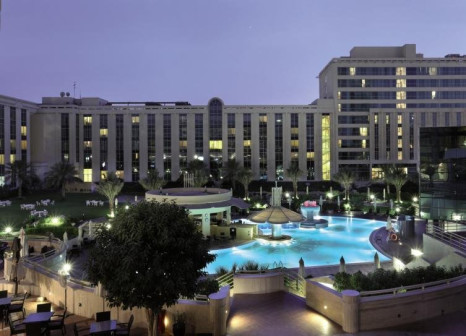 Millennium Airport Hotel Dubai 8 Bewertungen - Bild von 5vorFlug