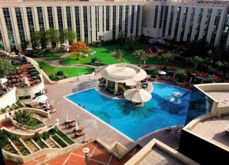 Millennium Airport Hotel Dubai 9 Bewertungen - Bild von 5vorFlug
