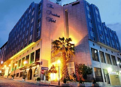 Radisson Hotel President Beyazit Istanbul günstig bei weg.de buchen - Bild von 5vorFlug