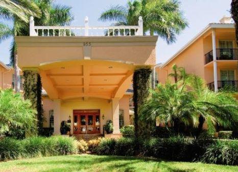 Hotel Trianon Old Naples günstig bei weg.de buchen - Bild von 5vorFlug