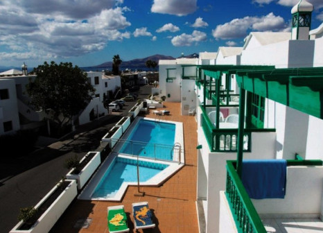 Hotel Europa Apartments günstig bei weg.de buchen - Bild von 5vorFlug