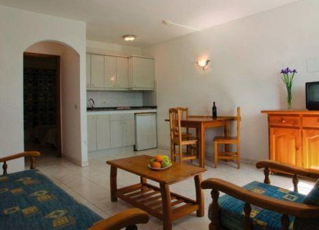 Hotelzimmer mit Reiten im Europa Apartments