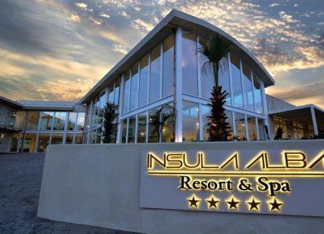 Hotel Insula Alba Resort & Spa günstig bei weg.de buchen - Bild von 5vorFlug