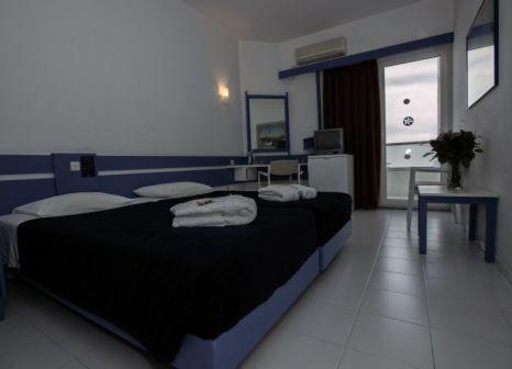 Hotelzimmer mit Tennis im Rhodos Horizon Resort