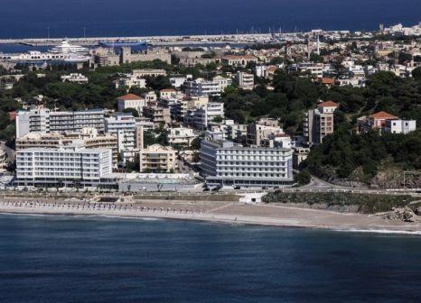 Hotel Rhodos Horizon Resort günstig bei weg.de buchen - Bild von 5vorFlug