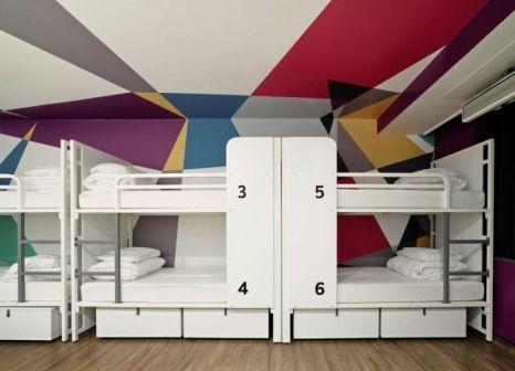 Hotelzimmer mit Spielplatz im Generator London