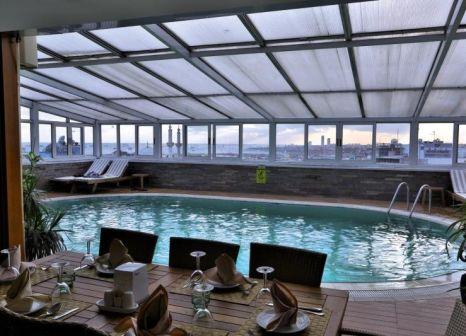Zurich Hotel 1 Bewertungen - Bild von 5vorFlug