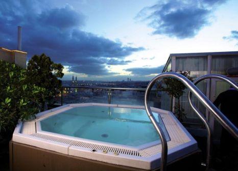 Zurich Hotel in Istanbul (Provinz) - Bild von 5vorFlug