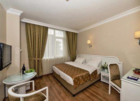 Hotel Otel Fuar in Istanbul (Provinz) - Bild von 5vorFlug