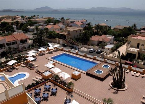 Poseidon La Manga Hotel & Spa in Costa Cálida - Bild von 5vorFlug