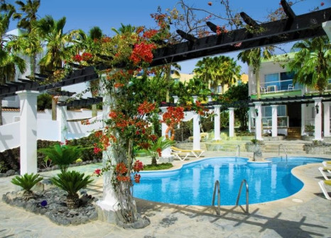Aparthotel Esquinzio in Fuerteventura - Bild von 5vorFlug