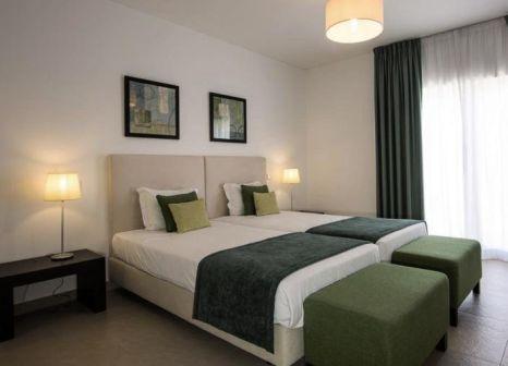Hotelzimmer mit Golf im Eden Resort