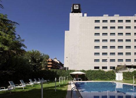 Hotel NH Madrid Ventas 1 Bewertungen - Bild von 5vorFlug