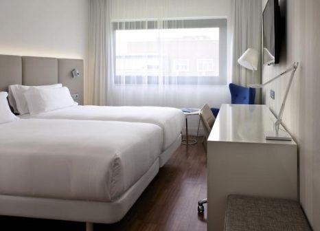 Hotelzimmer im NH Madrid Ventas günstig bei weg.de