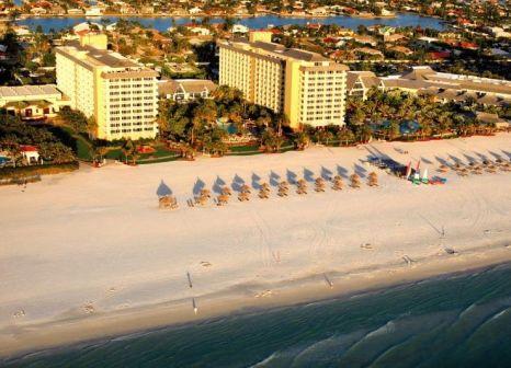 Hotel JW Marriott Marco Island Beach Resort 1 Bewertungen - Bild von 5vorFlug