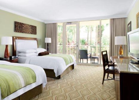 Hotelzimmer mit Golf im JW Marriott Marco Island Beach Resort