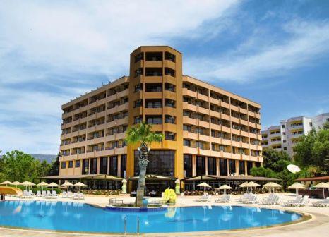 The Holiday Resort Hotel günstig bei weg.de buchen - Bild von 5vorFlug
