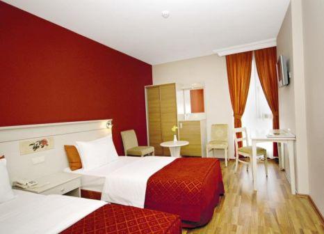 Hotel Antik Istanbul in Istanbul (Provinz) - Bild von 5vorFlug