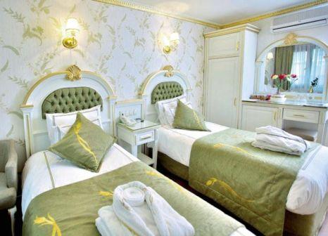 Arden City Hotel in Istanbul (Provinz) - Bild von 5vorFlug
