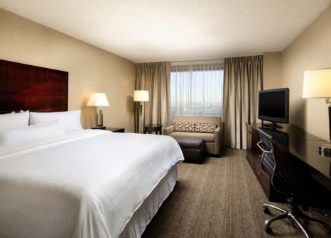 Hotelzimmer im The Westin Los Angeles Airport günstig bei weg.de