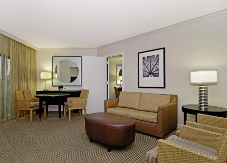 Hotelzimmer mit Fitness im Hilton Orlando Buena Vista Palace Disney Springs Area