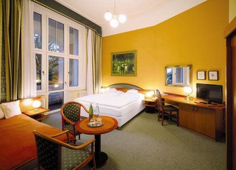 Hotel Villa Regent in Kaiserwald - Bild von 5vorFlug