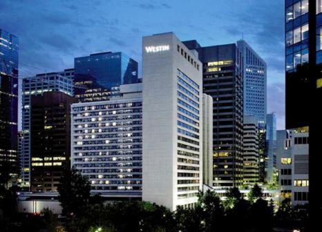 Hotel The Westin Calgary 1 Bewertungen - Bild von 5vorFlug