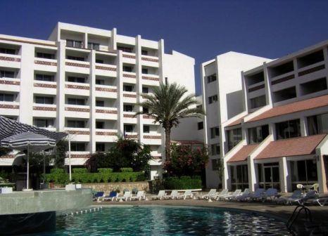 Hotel Adrar günstig bei weg.de buchen - Bild von 5vorFlug