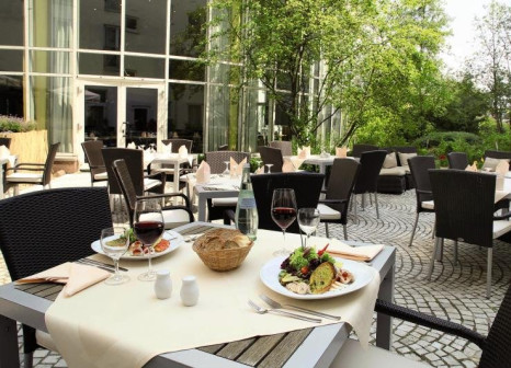 Wyndham Hannover Atrium Hotel 12 Bewertungen - Bild von 5vorFlug