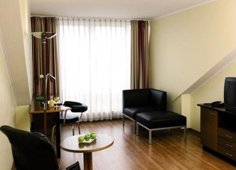 Hotelzimmer mit Sauna im NH München City Süd