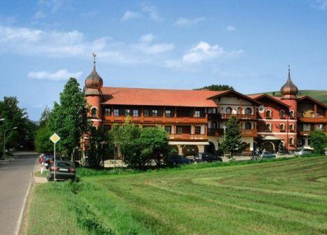 Hotel Böhmerwald in Bayerischer & Oberpfälzer Wald - Bild von 5vorFlug