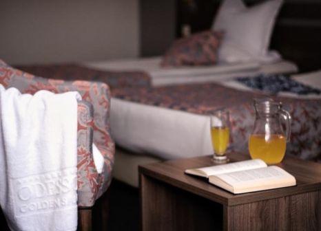 Hotelzimmer mit Mountainbike im TUI SUNEO Odessos