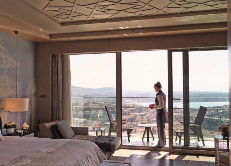 Hotel Raffles Istanbul günstig bei weg.de buchen - Bild von 5vorFlug