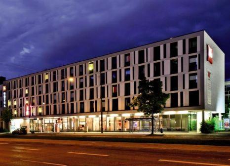 ibis Muenchen City West Hotel günstig bei weg.de buchen - Bild von 5vorFlug