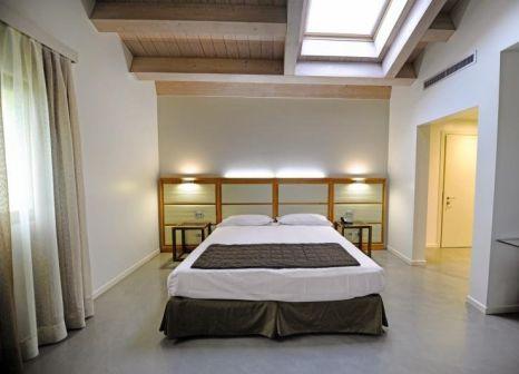 Hotelzimmer mit Fitness im The Ziba Hotel & Spa