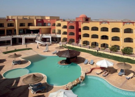 Hotel Moon Resort Marsa Alam in Marsa Alam - Bild von 5vorFlug