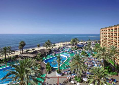 Hotel Sunset Beach Club in Costa del Sol - Bild von 5vorFlug