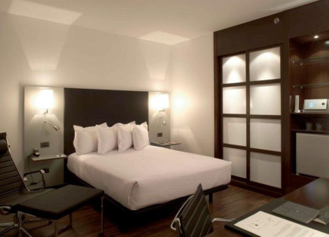 AC Hotel Alicante 8 Bewertungen - Bild von 5vorFlug