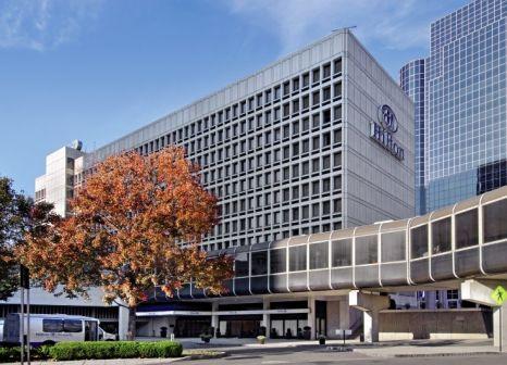 Hotel Double Tree by Hilton Newark Penn Station günstig bei weg.de buchen - Bild von 5vorFlug