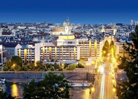 Hotel InterContinental Prague günstig bei weg.de buchen - Bild von 5vorFlug