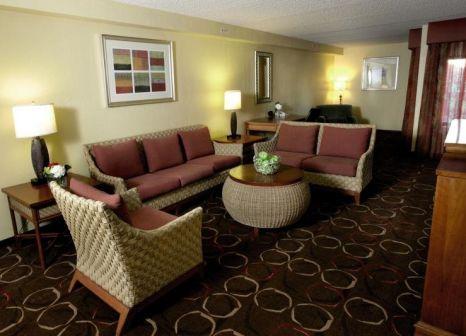 Hotelzimmer mit Familienfreundlich im Hampton Inn Tropicana