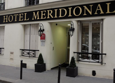 Hotel Meridional günstig bei weg.de buchen - Bild von 5vorFlug
