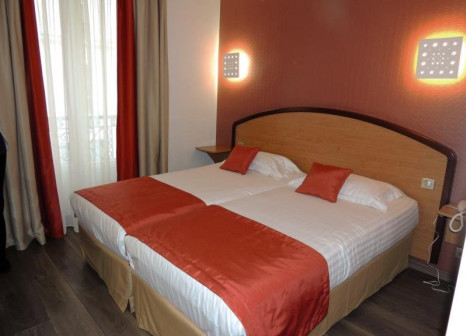 Hotelzimmer mit Spielplatz im Meridional