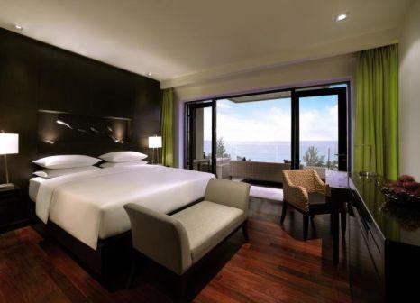 Hotelzimmer mit Tennis im Hyatt Regency Phuket Resort