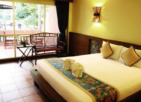 Hotelzimmer mit Fitness im Loma Resort & Spa