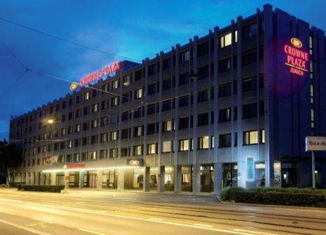 Hotel Crowne Plaza Zurich in Kanton Zürich - Bild von 5vorFlug